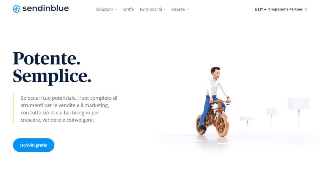 sendinblue plugin newsletter wordpress