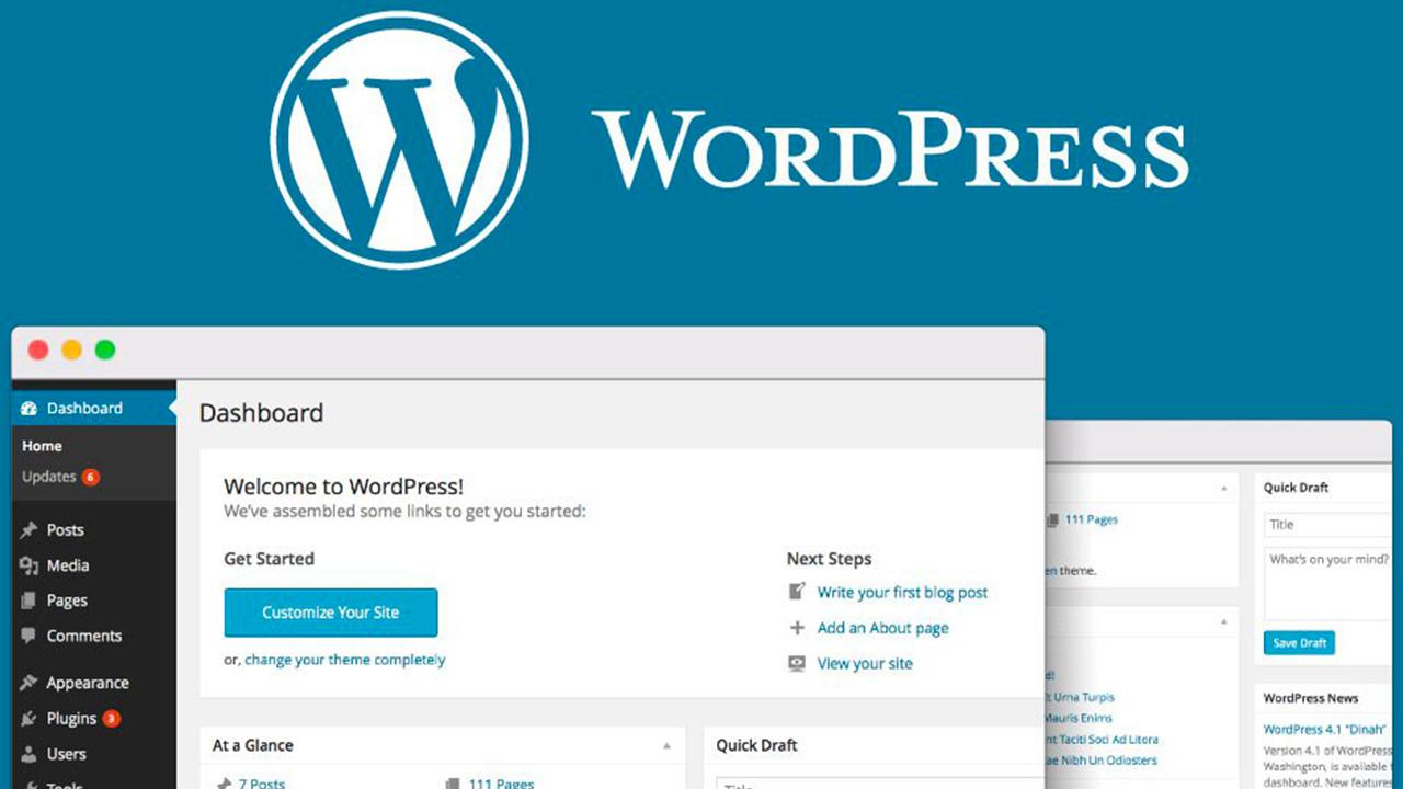 Crearre utenza admin database wordpress