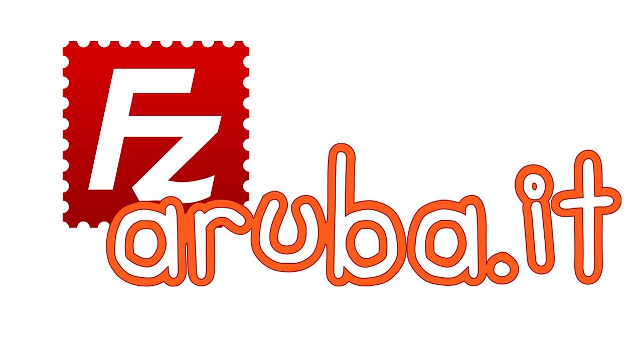 FileZilla non funziona con Aruba: come risolvere