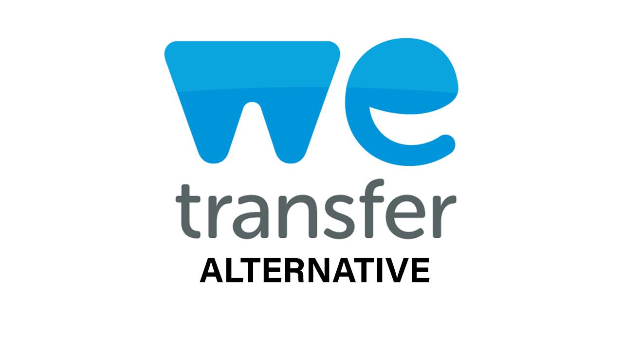 WeTransfer alternative valide