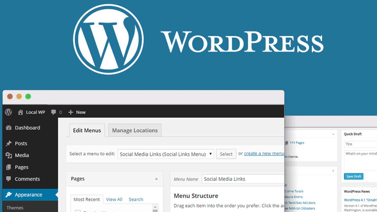 Guida come creare un sito WordPress