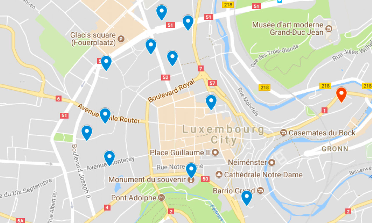 Google Maps a pagamento: tutto quello che devi sapere