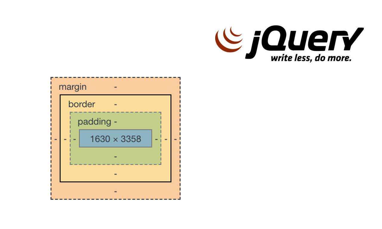jQuery: Calcolare l'altezza di un DIV