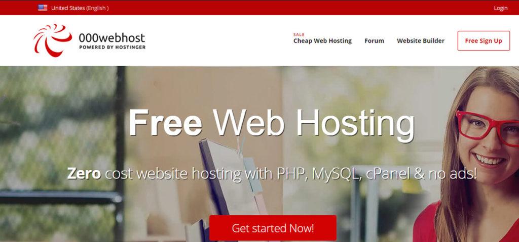 000web host