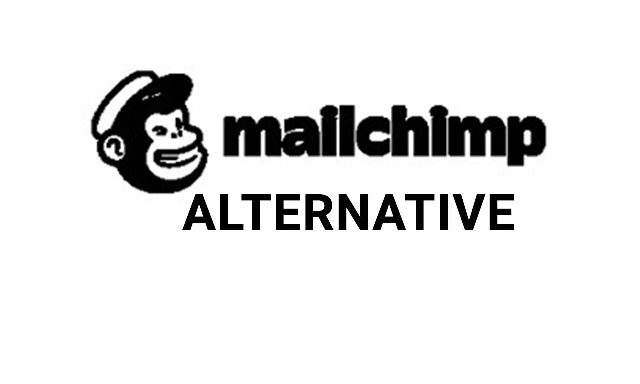 mailchimp alternative competitor