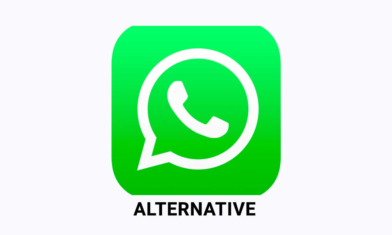 whatsapp alternative valide