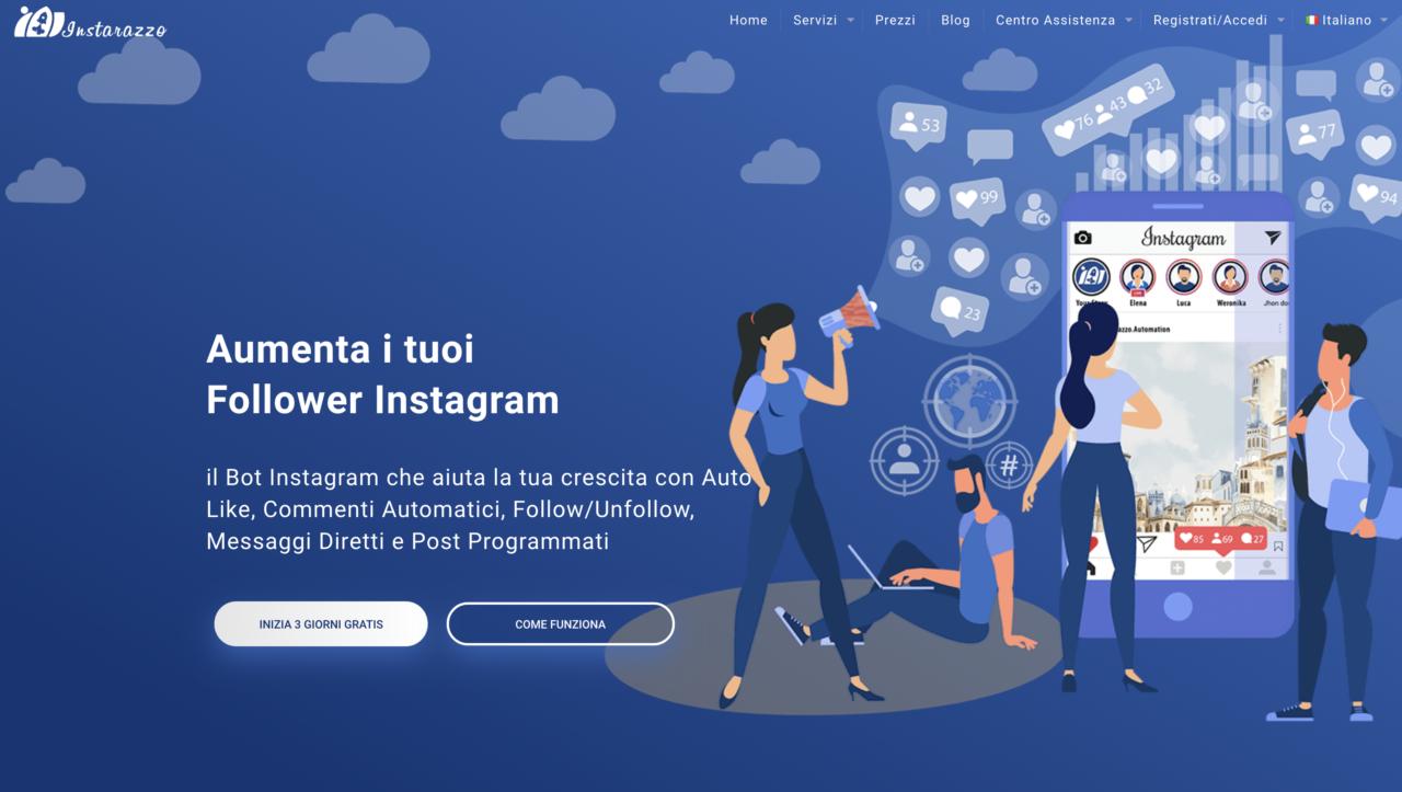 Bot Instagram: i migliori in Italia – Ancora funzionanti
