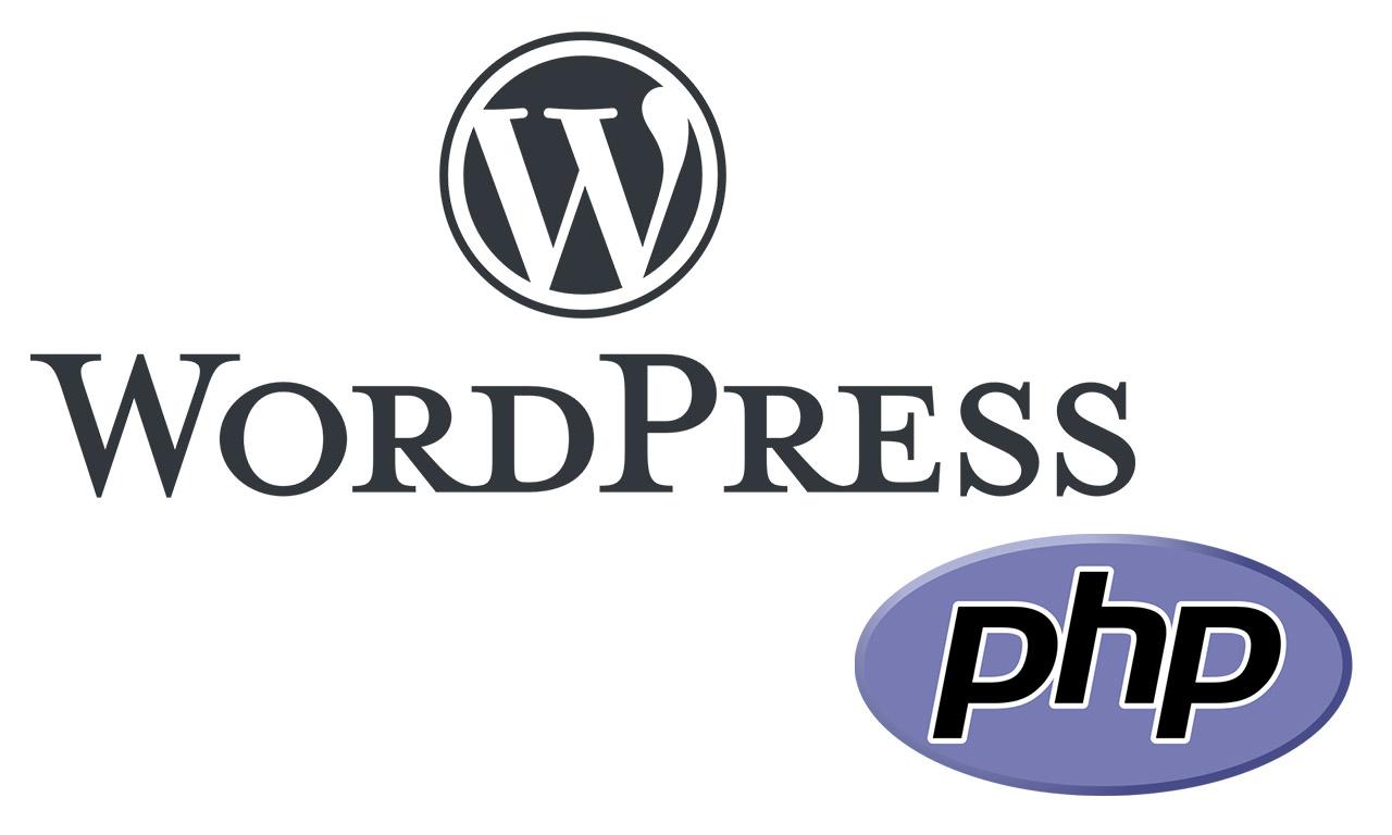 Come aggiornare la versione PHP di WordPress