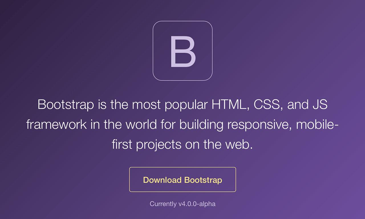 A cosa serve Bootstrap: la guida introduttiva