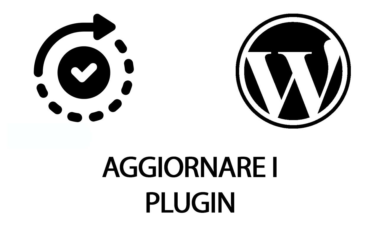come aggiornare plugin wordpress