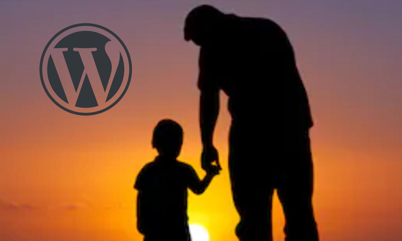 Come creare un Child Theme in WordPress