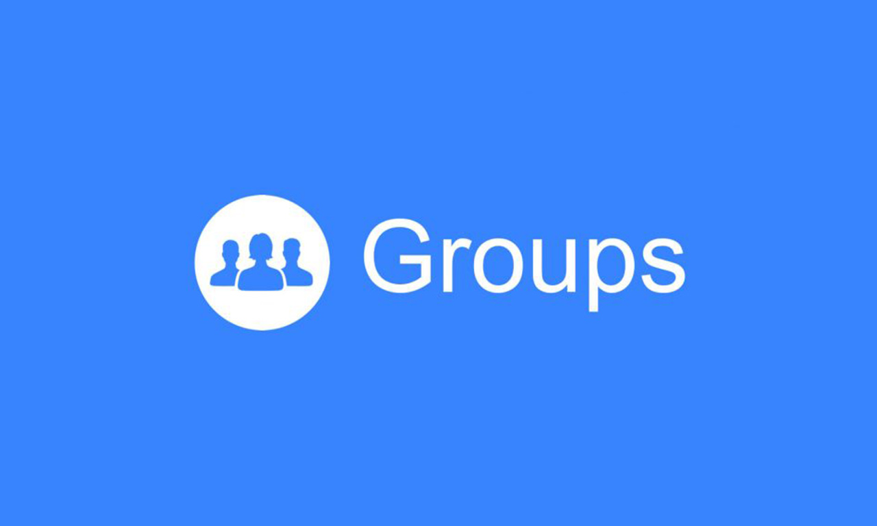 Come abbandonare un Gruppo Facebook