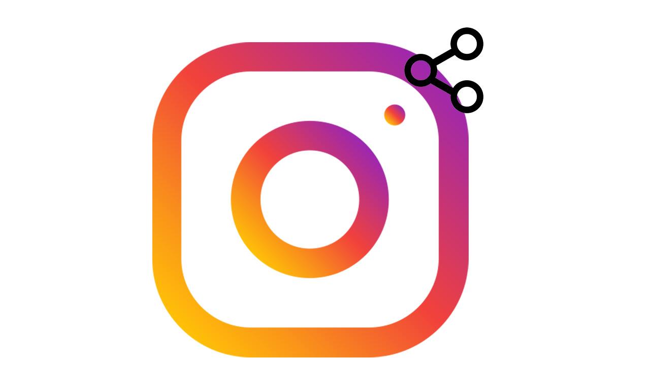 come fare repost instagram