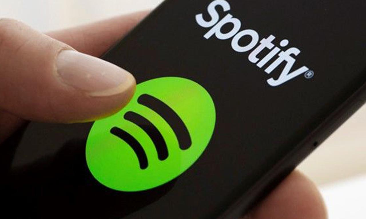 Come cambiare nome utente Spotify
