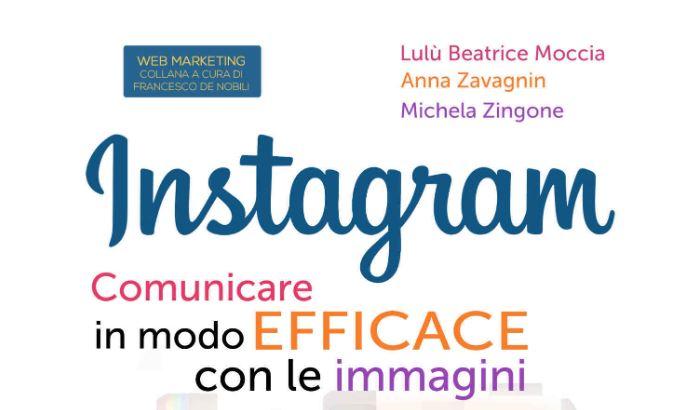 Instagram di Lulu Beatrice Moccia Anna Zavagnin e Michela Zingone