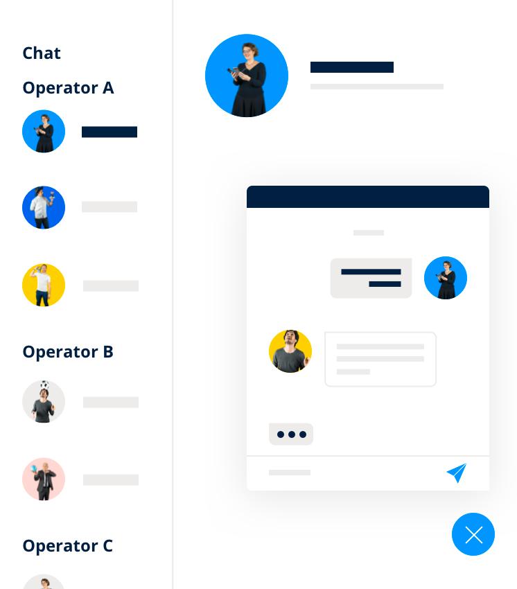 chatbox sendinblue