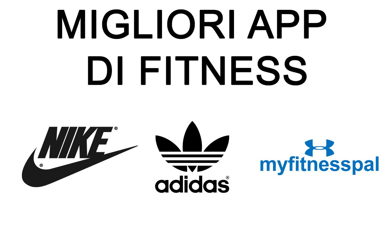 Le migliori app di fitness classifica