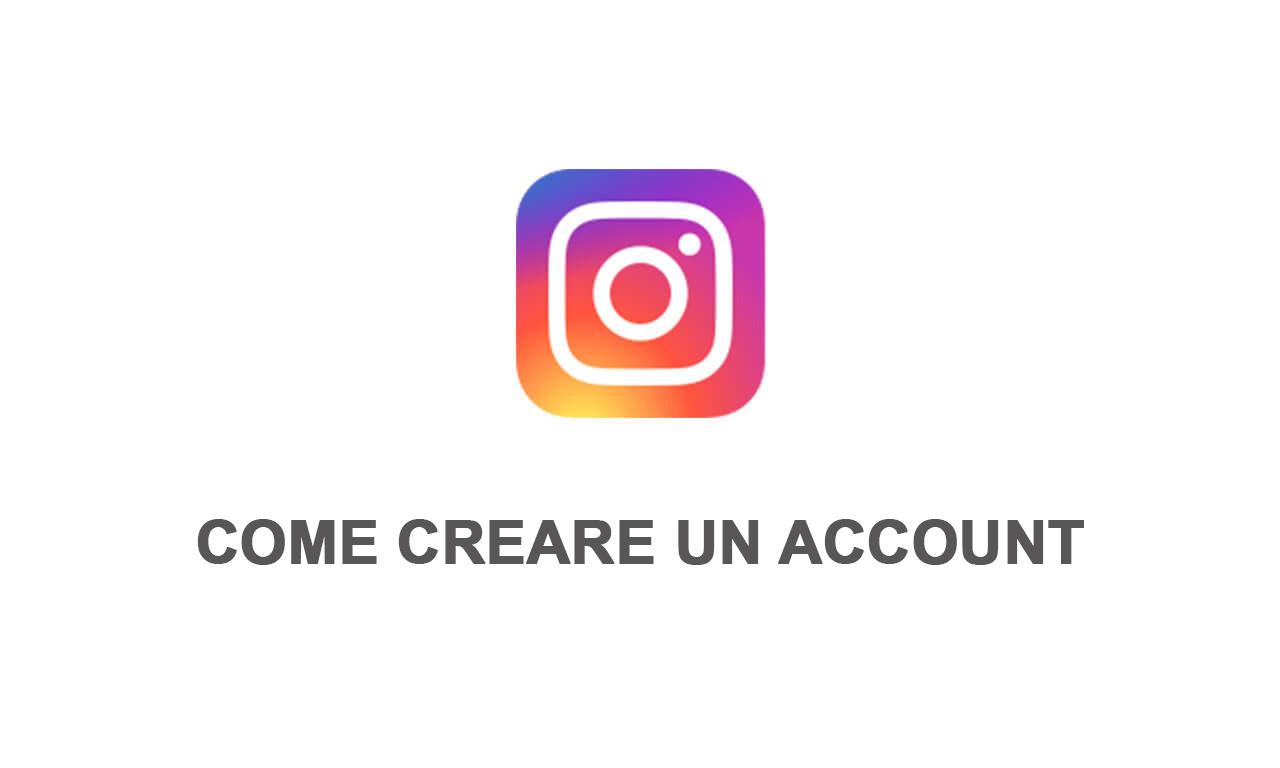 Come iscriversi a Instagram