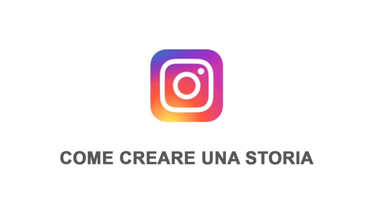 Come creare una storia su Instagram