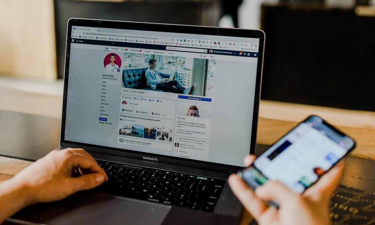 Facebook: come contattare l'assistenza