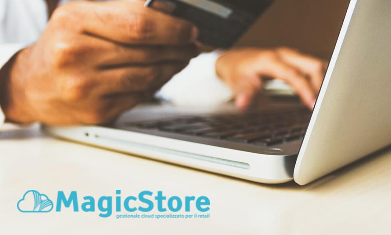Come funziona MagicStore: vendere con il proprio e-commerce su Facebook e Google