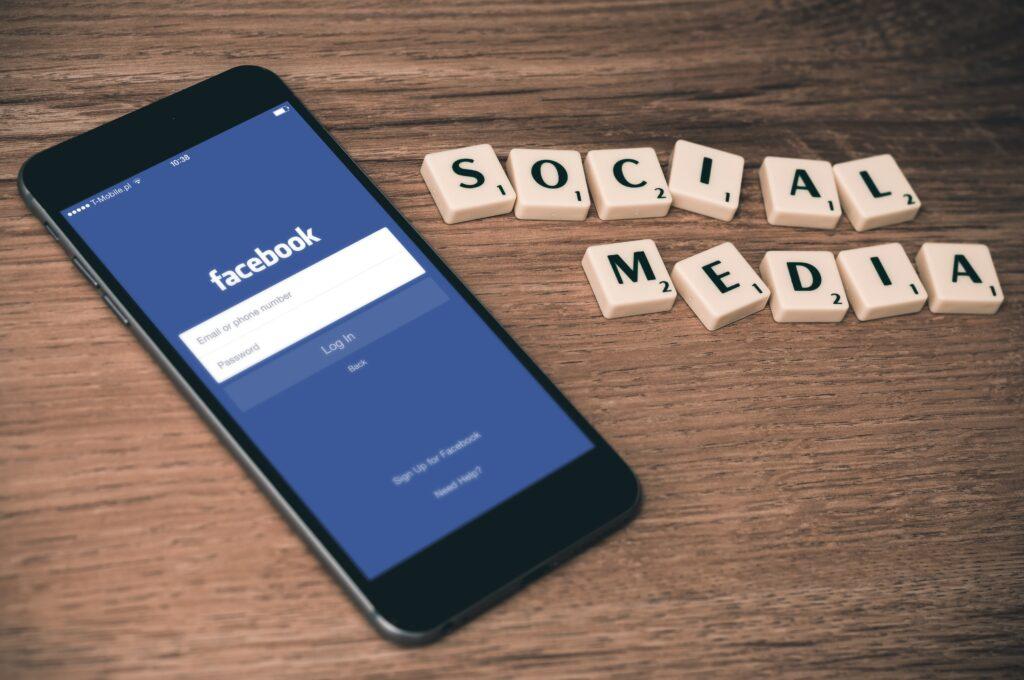 integrazione facebook