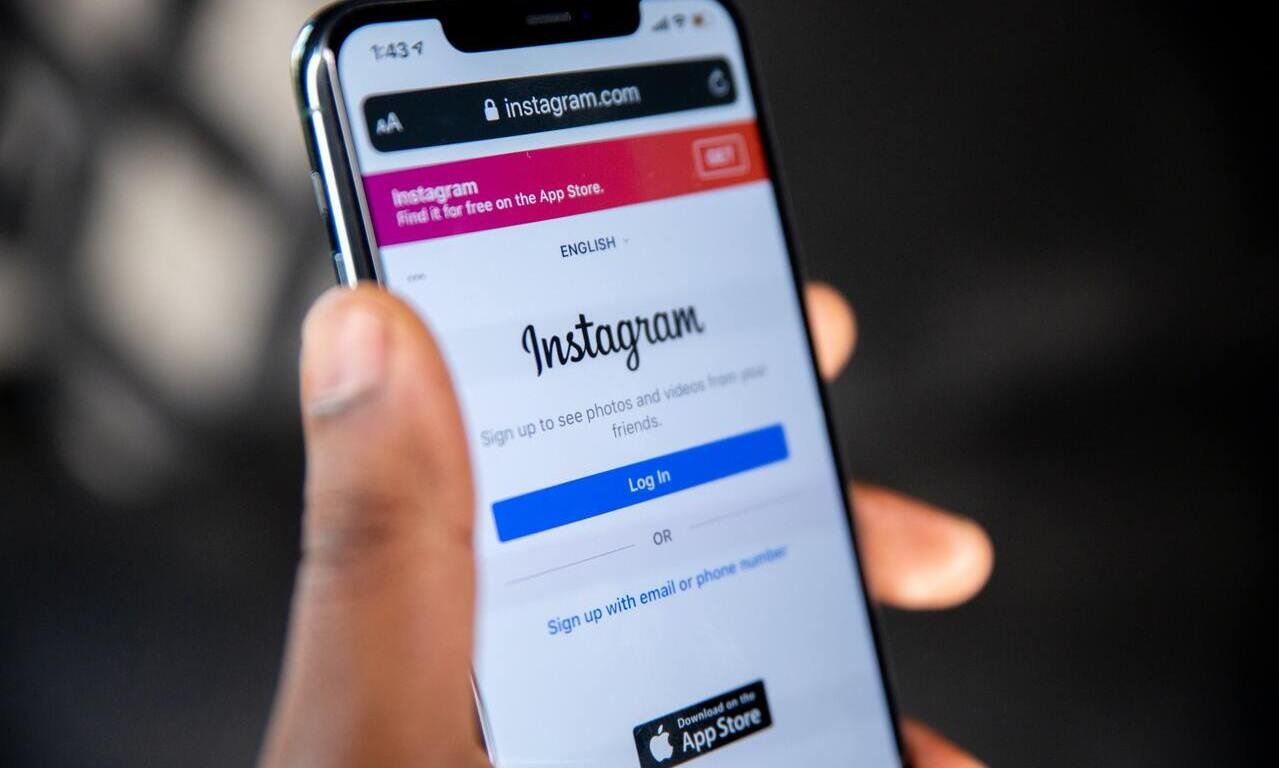 Come cambiare la password di Instagram