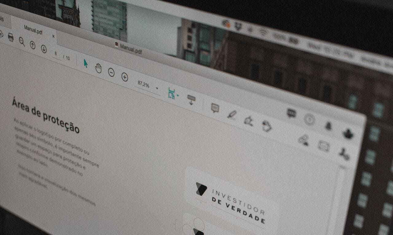 Come convertire una foto in PDF