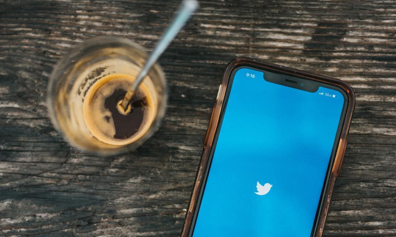 Come cambiare la password di Twitter