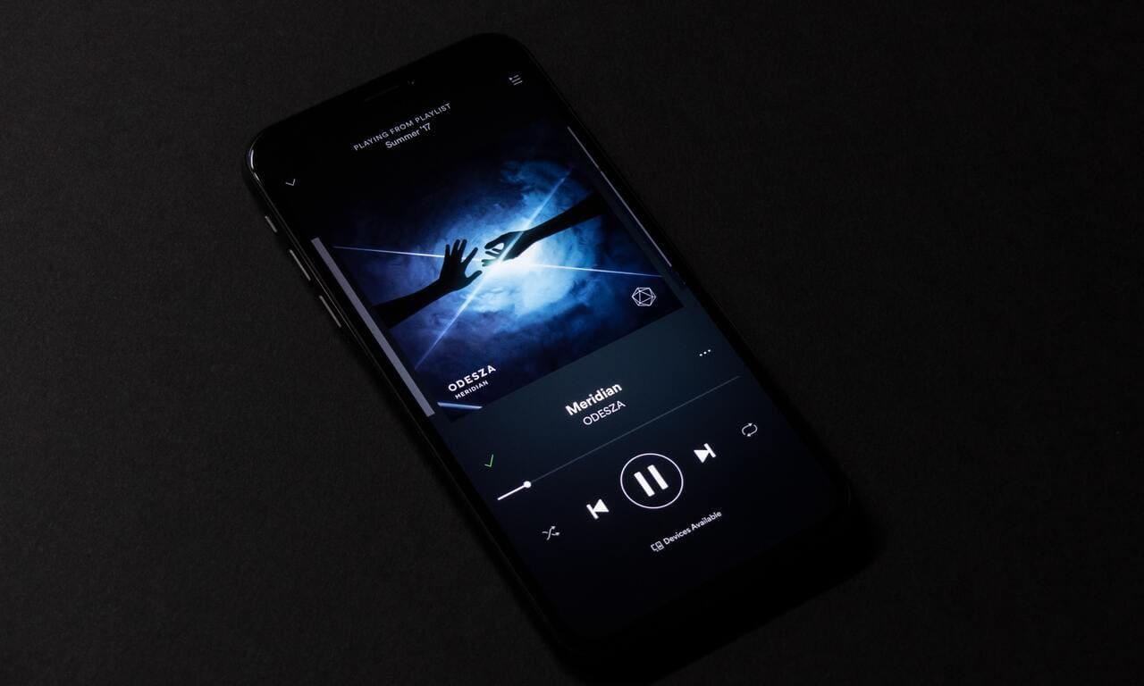 Spotify: come creare una Playlist