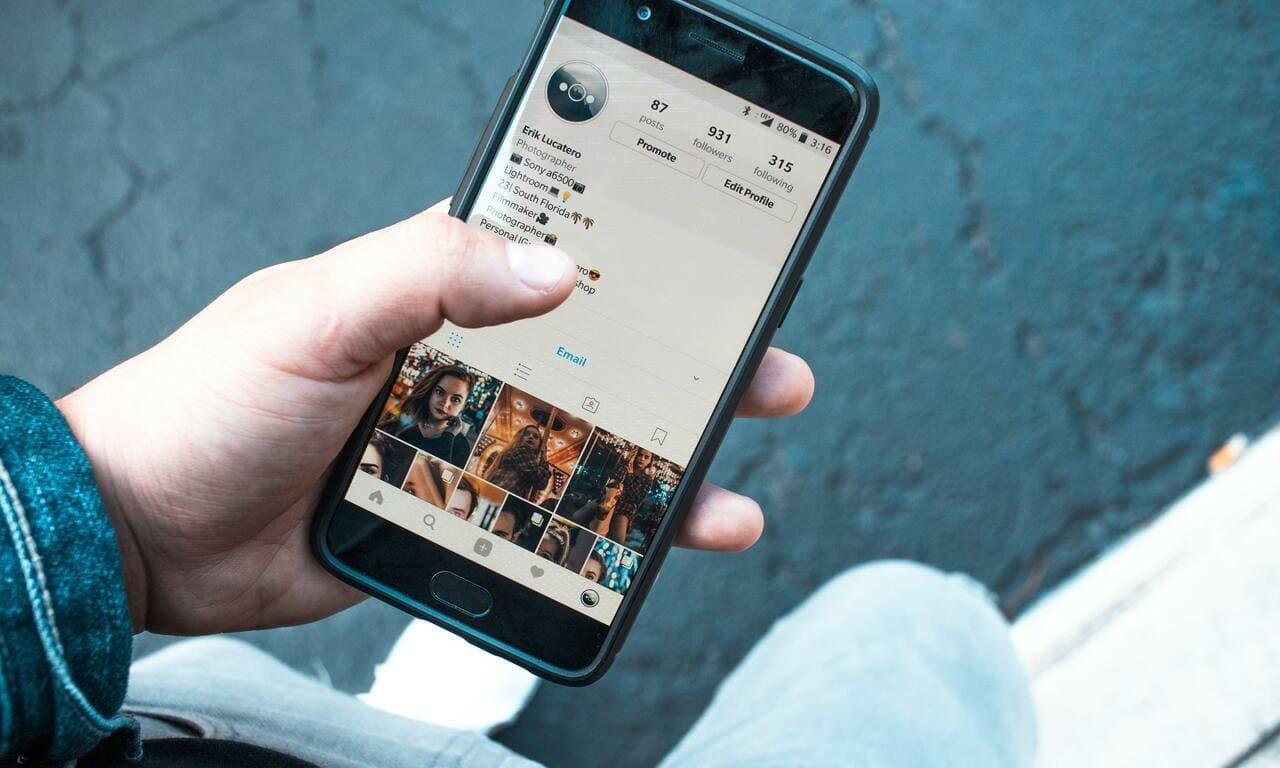 Come modificare la Biografia di Instagram
