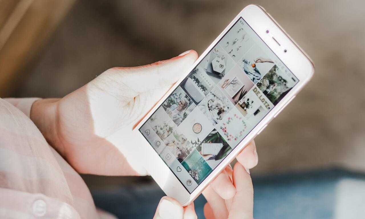 Instagram: come vedere i post in cui ti hanno taggato