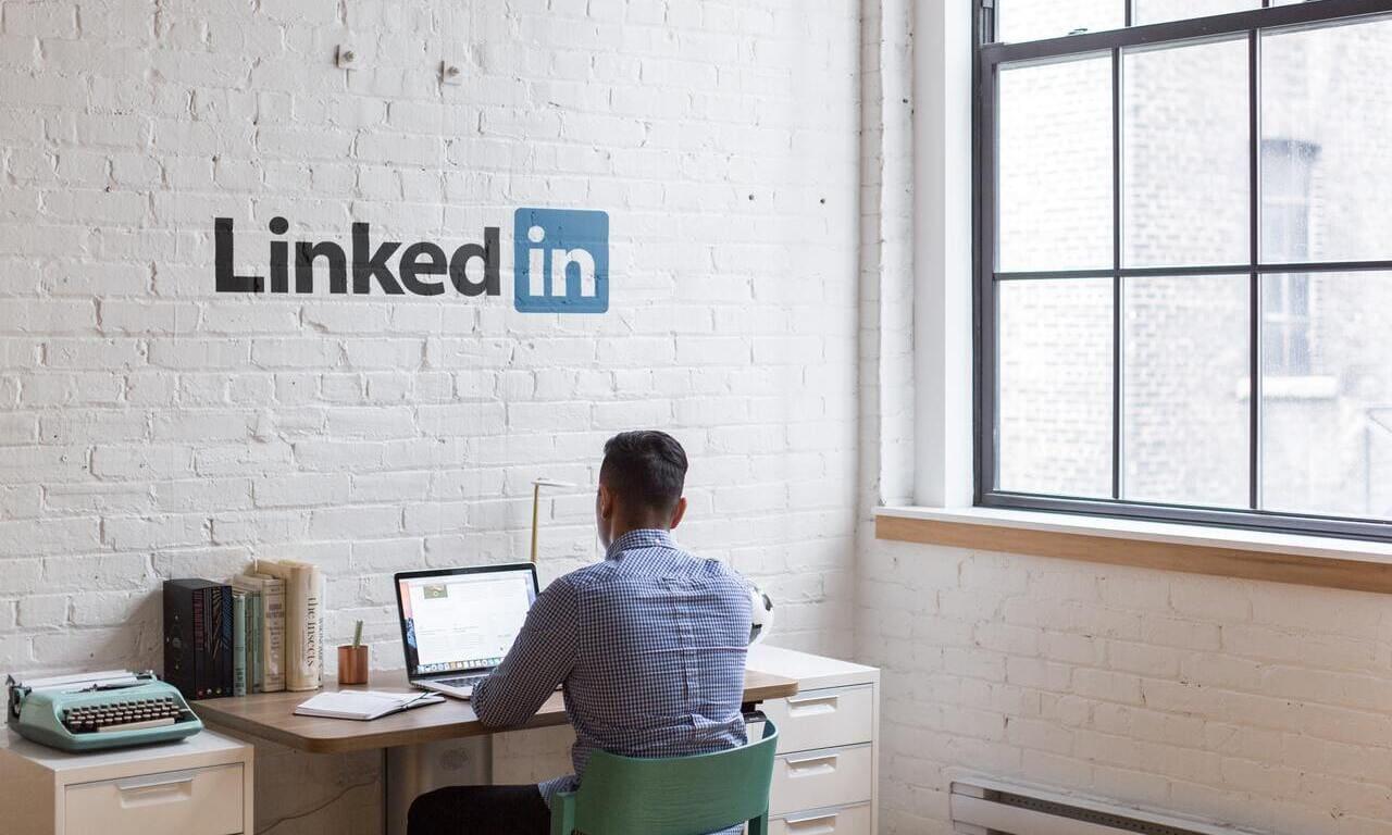 Linkedin: come cambiare password