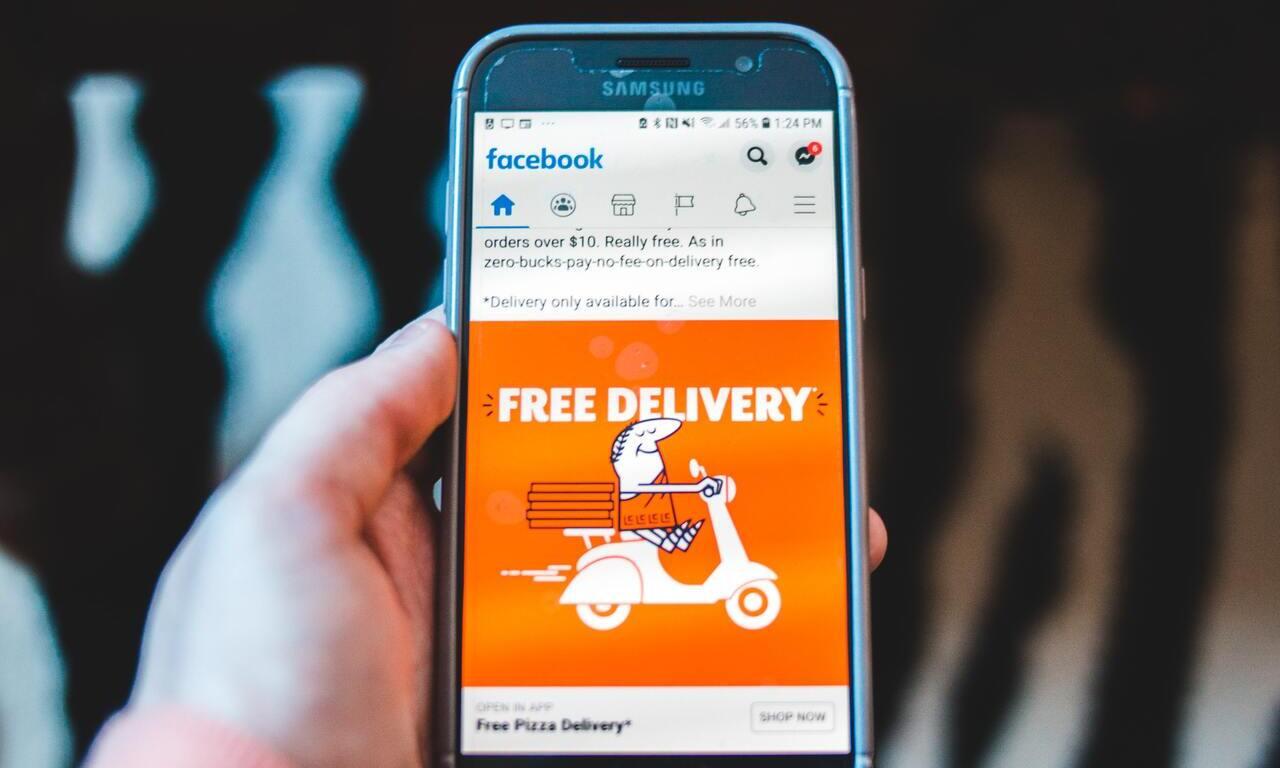 Facebook: come attivare la modalità risparmio dati