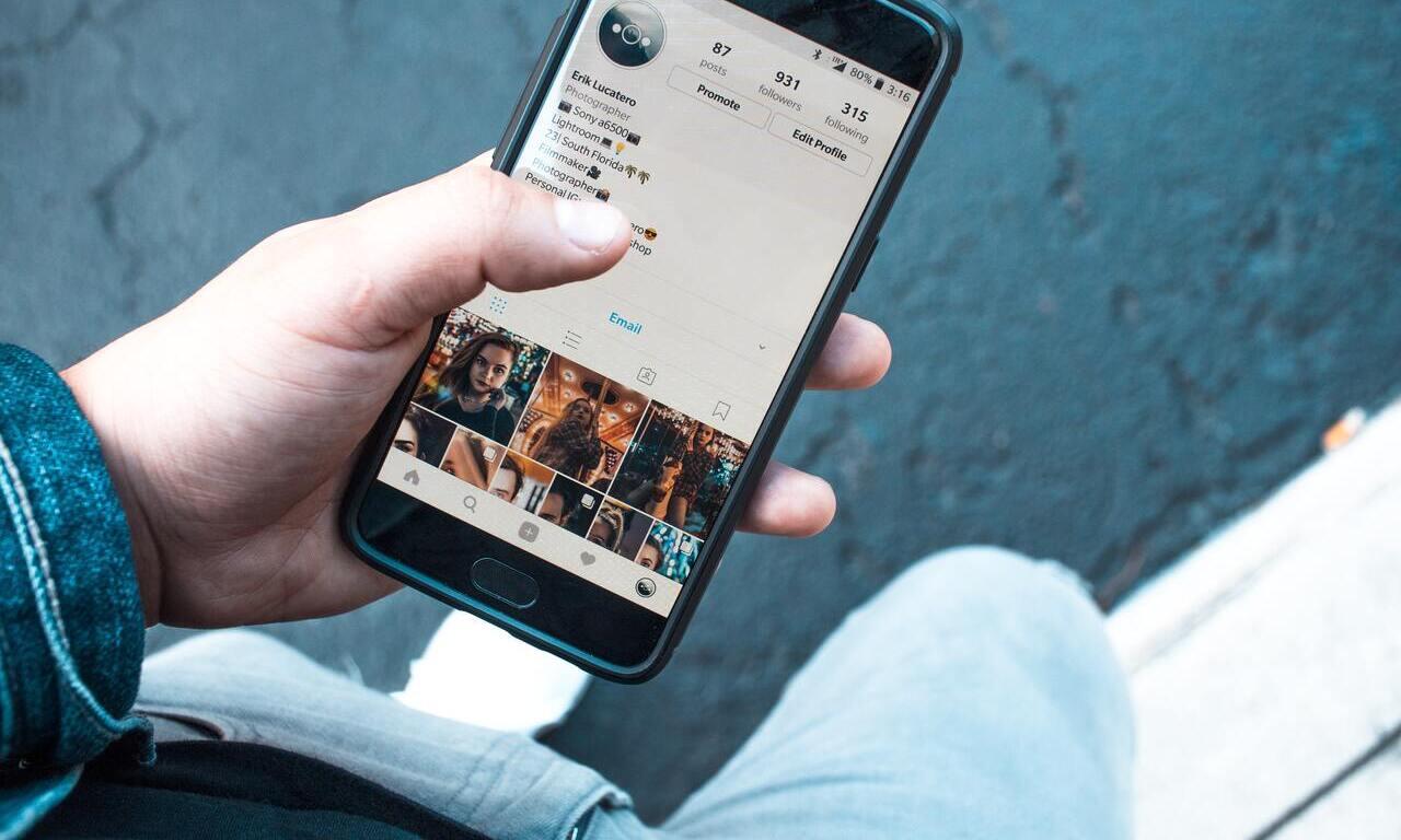 Instagram: come impedire la condivisione delle storie
