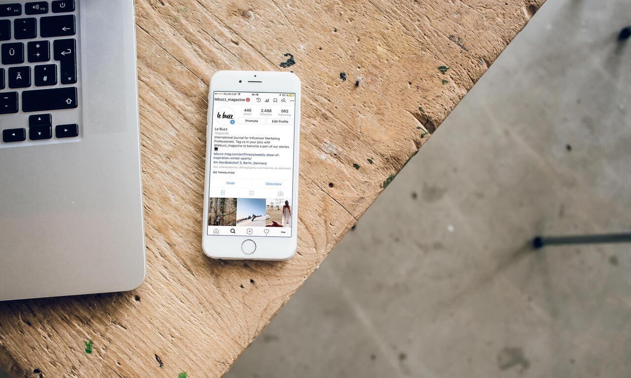 Instagram: come scaricare una copia dei propri dati