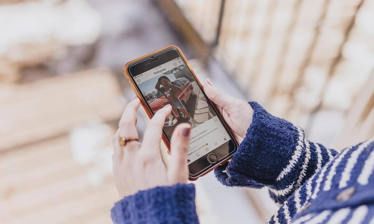 Instagram: come vedere l'ultimo accesso