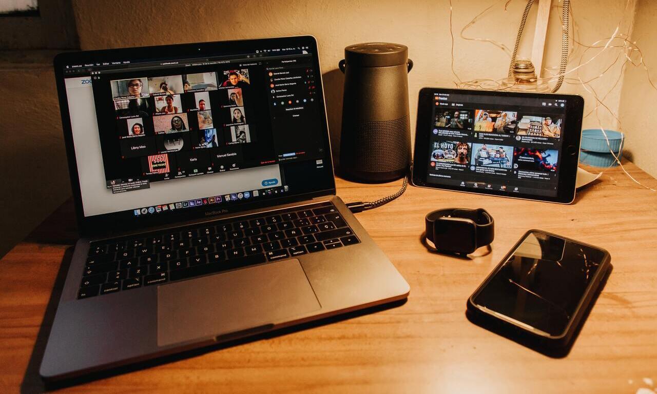 Le migliori app per fare videochiamate di gruppo