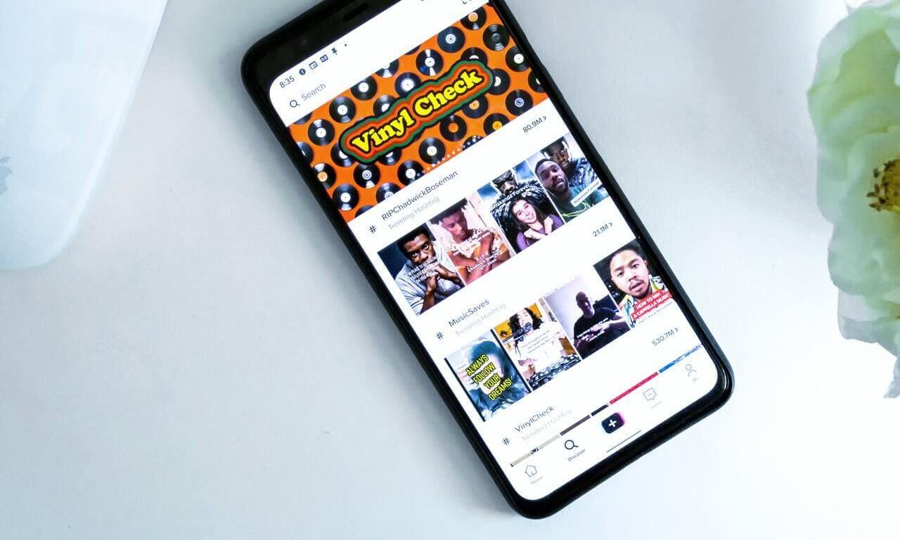 Account bloccato su TikTok: cosa fare