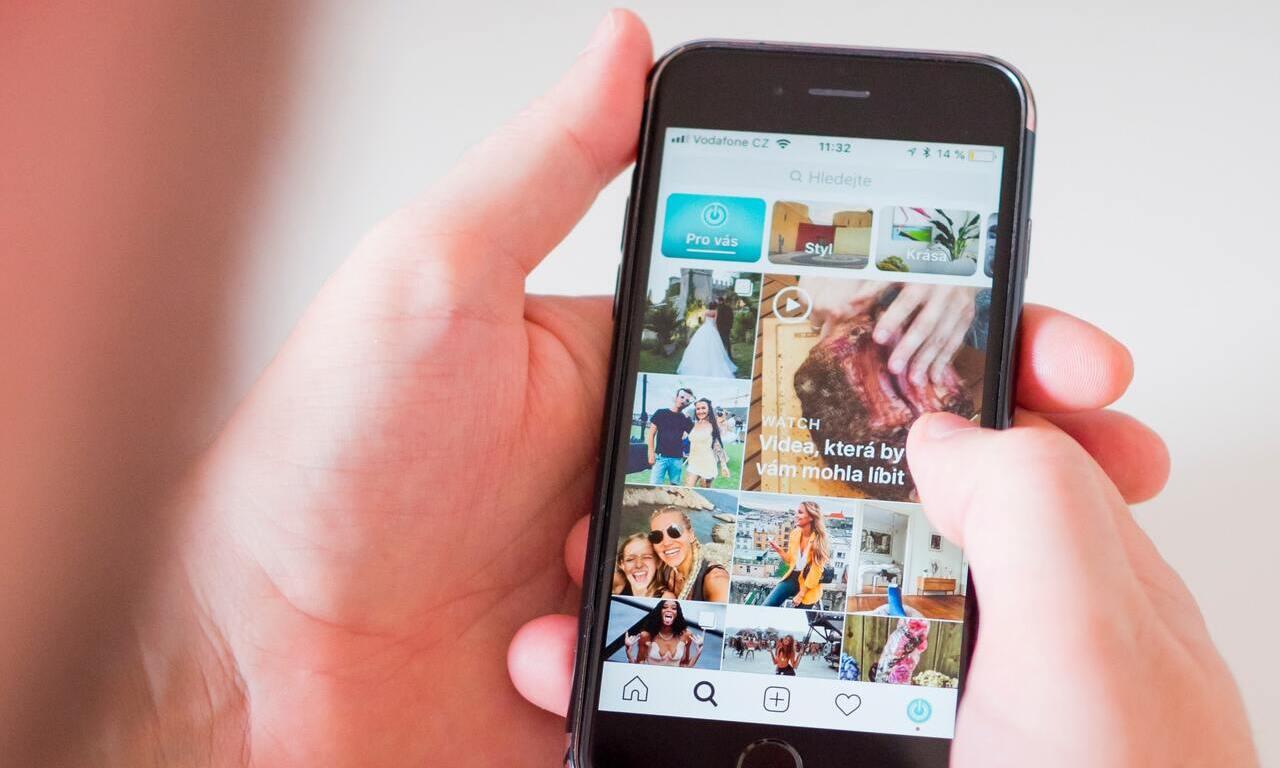 Instagram: come aggiungere la musica nelle storie