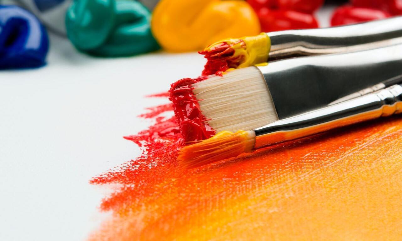 Le migliori app per disegnare e dipingere
