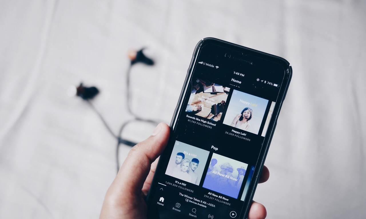 Come riscattare un buono Spotify