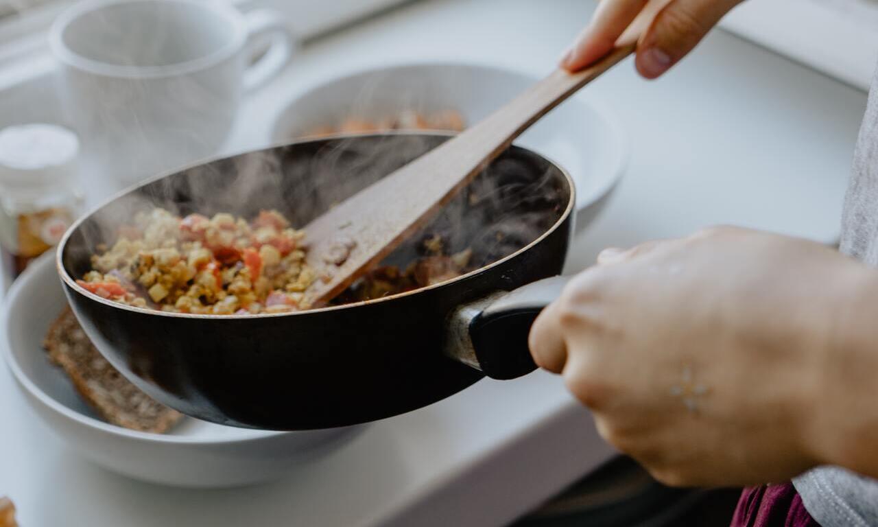 Le migliori app di ricette