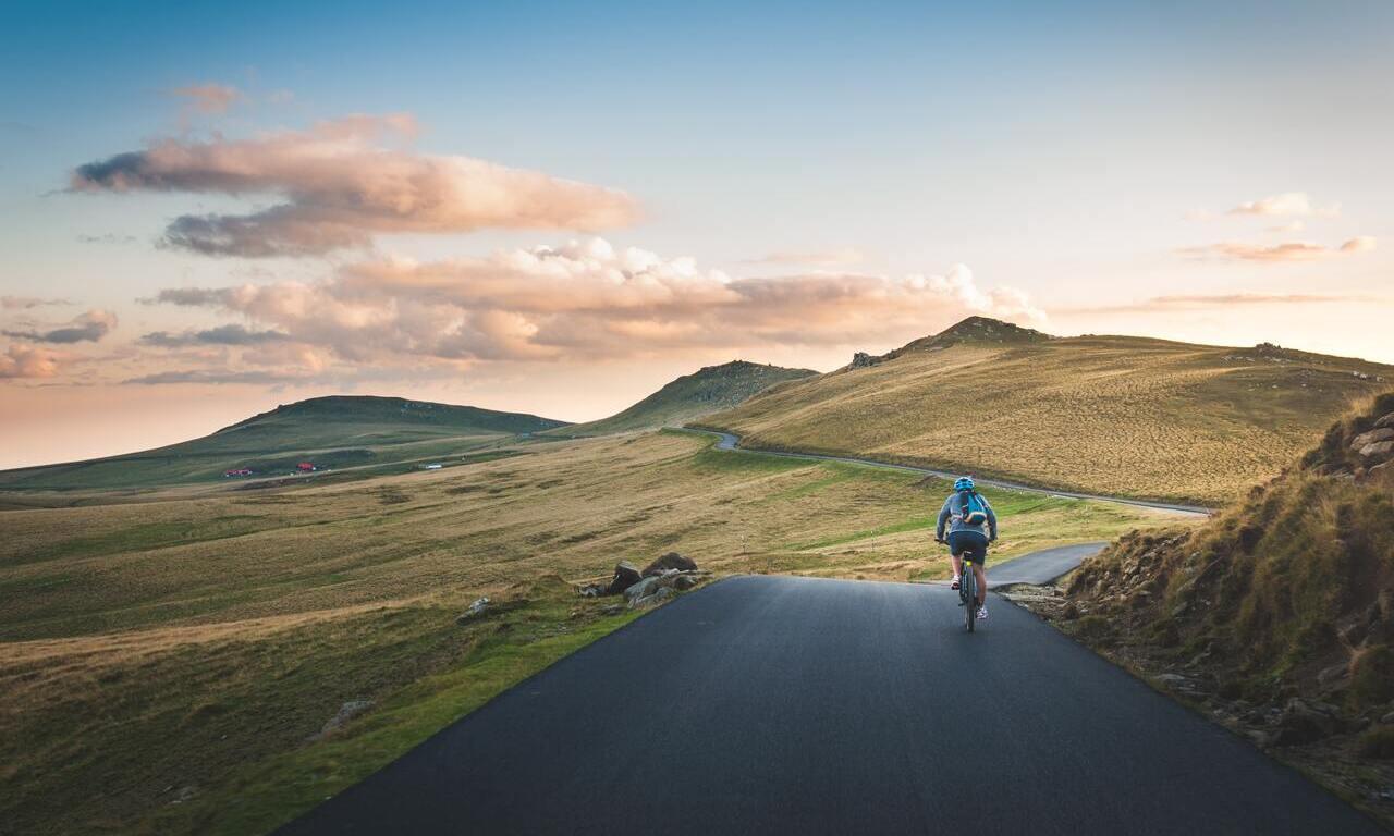 Le migliori app di ciclismo