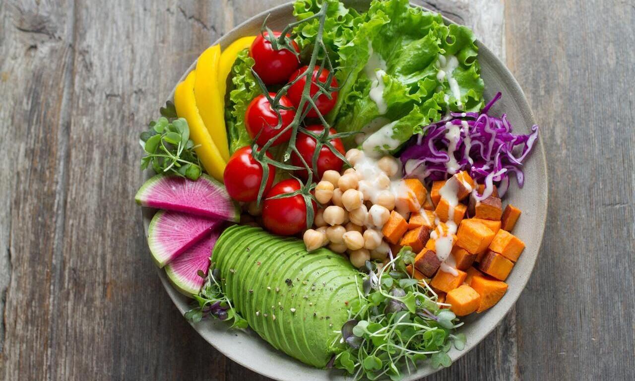 Le migliori app di ricette vegane
